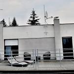 Taras balkonowy kompozyt Przeźmierowo