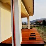 Deska tarasowa Bangkirai Przemyśl